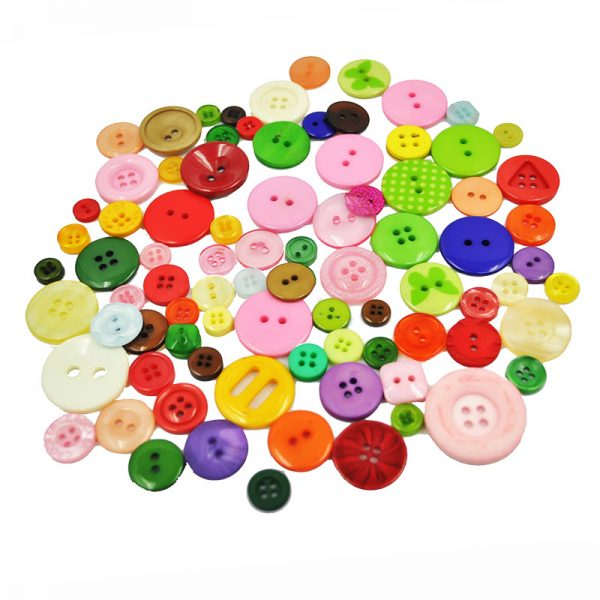 Plastic button maker decorative  DIY apparel accessories