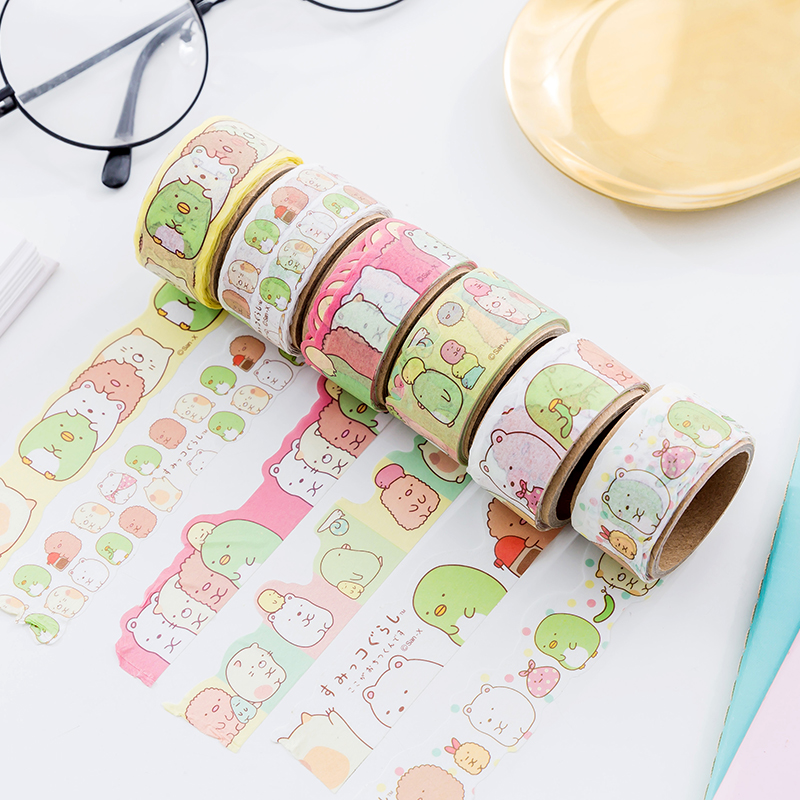 Washi tape-China-Crafts-Supplies, Sino crafts is a professional manufacturer and supplier of arts & crafts, officially established in 2003.