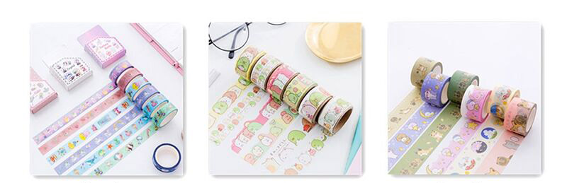 Wholesale pastel color glitter washi tape for scrapbooking-China-Crafts-Supplies, Sino crafts is a professional manufacturer and supplier of arts & crafts, officially established in 2003.