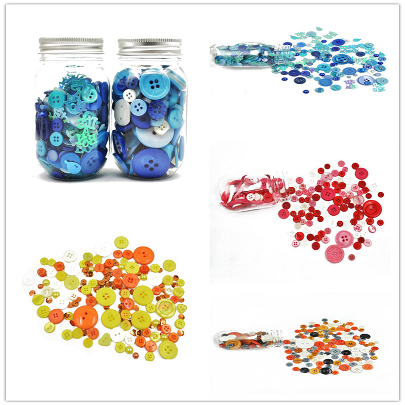 Colorful Duttons, Innovative DIY-China-Crafts-Supplies, Sino crafts is a professional manufacturer and supplier of arts & crafts, officially established in 2003.