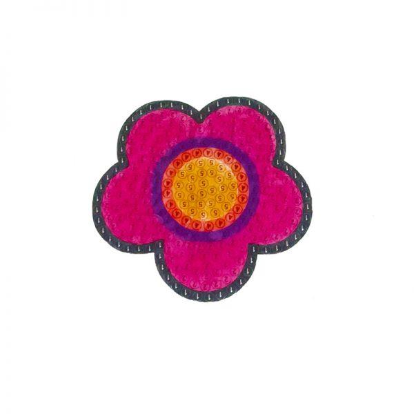 Flower sticker diamond painting crafts supplies
