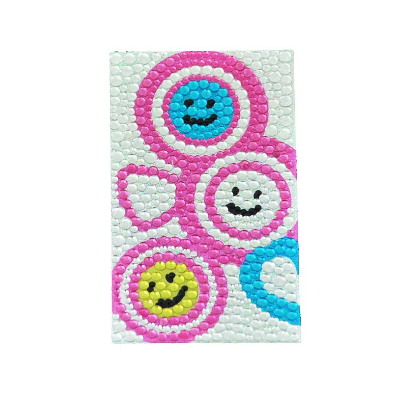 Mixed Different Pattern Cute Gem Sticker-China-Crafts-Supplies, Sino crafts is a professional manufacturer and supplier of arts & crafts, officially established in 2003.