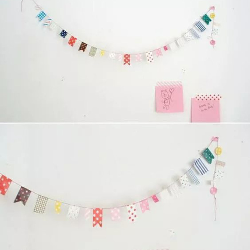 Correct use of washi tape(3)-China-Crafts-Supplies, Sino crafts is a professional manufacturer and supplier of arts & crafts, officially established in 2003.