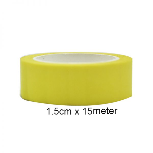3pcs bright colors style crafts washi tape manufacturer