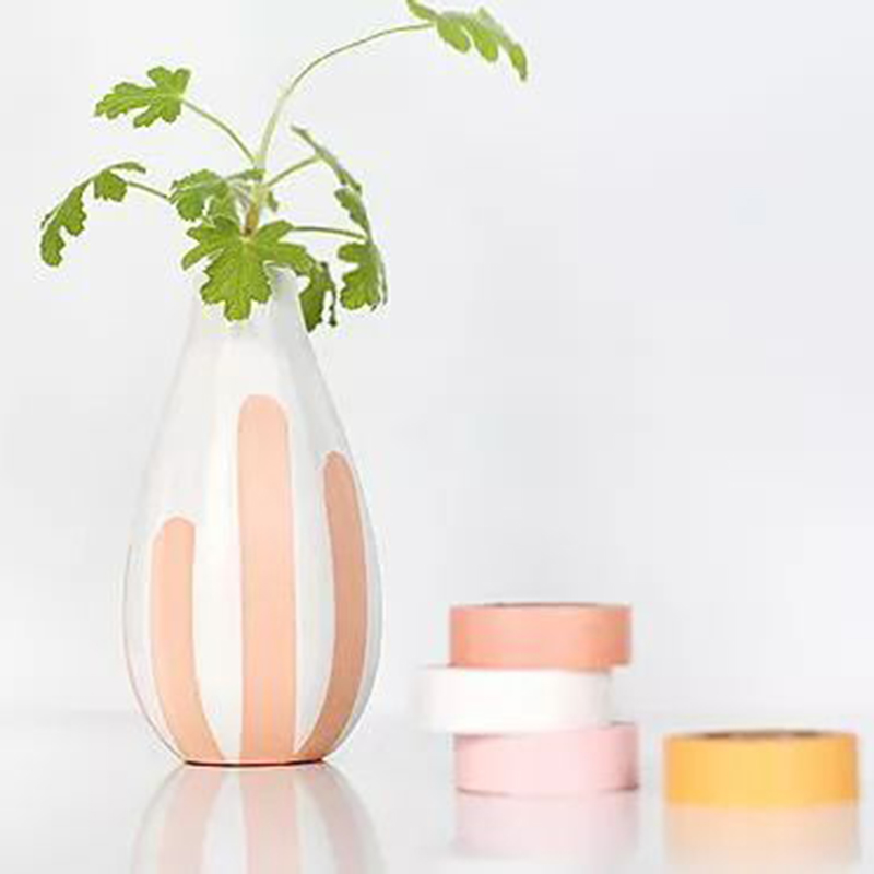 Correct use of washi tape(END)-China-Crafts-Supplies, Sino crafts is a professional manufacturer and supplier of arts & crafts, officially established in 2003.