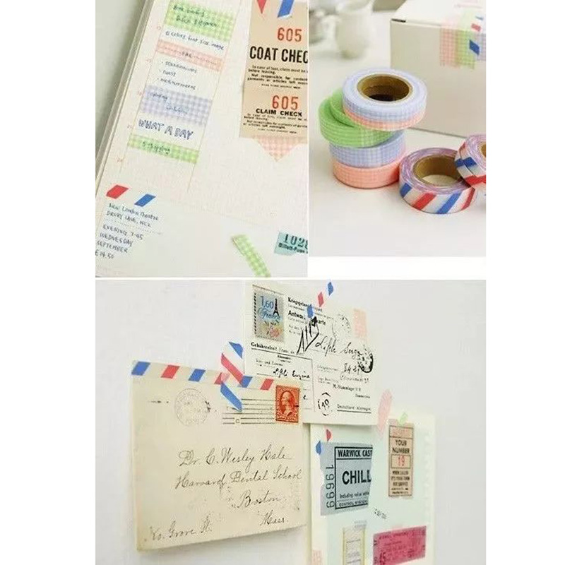 Correct use of washi tape(4)-China-Crafts-Supplies, Sino crafts is a professional manufacturer and supplier of arts & crafts, officially established in 2003.