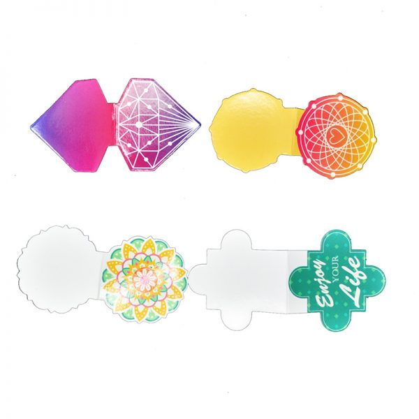 Happy holy theme magnetic clips wholesales