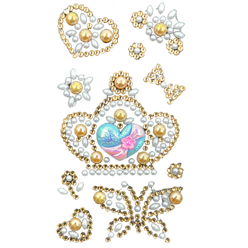 Bling Bling Crystal sticker & DIY-China-Crafts-Supplies, Sino crafts is a professional manufacturer and supplier of arts & crafts, officially established in 2003.