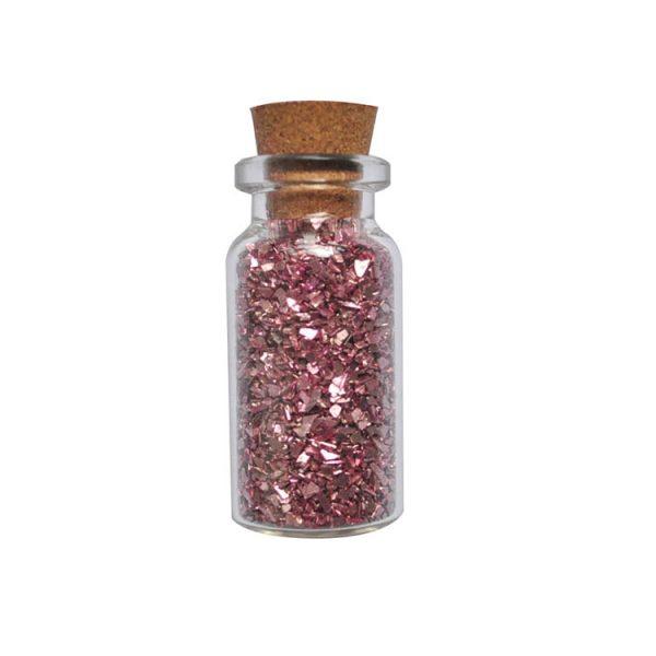 Wholesale irregular shape glitter for DIY hobby